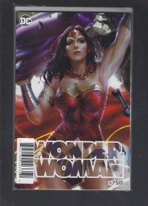 DF Wonder Woman #750 Comicxposure Chew Exclusive