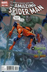 Amazing Spider-Man, The #676 VF/NM; Marvel | save on shipping - details inside