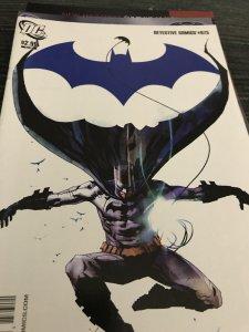 DC Detective Comics #873 Mint Hot