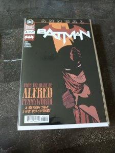 Batman Annual #4 (2019)