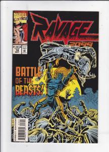 Ravage 2099 #18