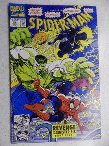 SPIDER-MAN # 22