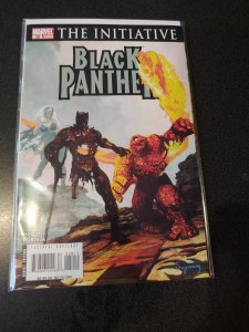 ​BLACK PANTHER #28 MARVEL ZOMBIES NM