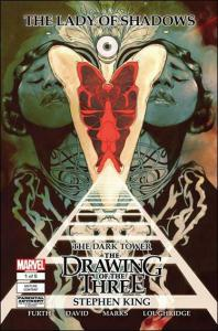 Dark Tower: The Drawing of the Three— Lady Of Shadows #1 VF/NM; Marvel | save on