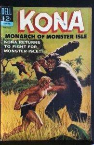 Kona #10 (1964)