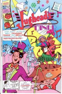 JUGHEADS DINER (1990-1991) 3 VF Aug. 1990 COMICS BOOK