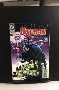 Batman #516 (1995)