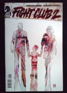 Fight Club 2 #8 (2015)