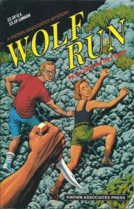 Wolf Run—A Known Associates Mystery #1 VF/NM; Known Associates | save on shippin