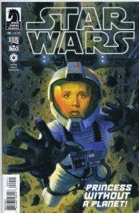 Star Wars #9 ORIGINAL Vintage 2013 Dark Horse Comics Princess Leia