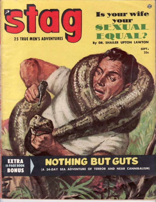 STAG-9/53 VG