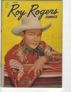 Roy Rogers 1
