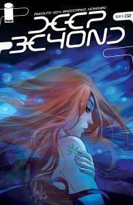 DEEP BEYOND #2 (OF 12) CVR B ANDOLFO - IMAGE COMICS - MARCH 2021