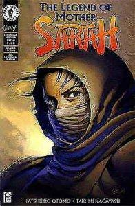 Legend of Mother Sarah #7 VF/NM; Dark Horse   save on shipping - details inside