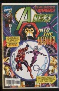 A-Next #8 (1999)
