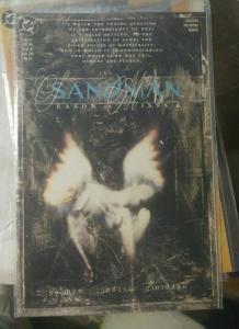 SANDMAN # 27  1991 DC COMICS NEIL GAIMAN  season  of mists pt 6 + LORDS OF ORDER