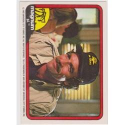 1983 Donruss MAGNUM P.I. #64