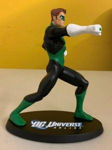 DC UNIVERSE ONLINE GREEN LANTERN JIM LEE