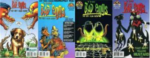 BAD EGGS (1996 ARMADA) 1-4 That Dirty Yellow Mustard