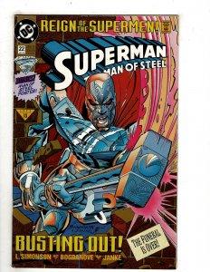 Superman (PL) #62  YY5