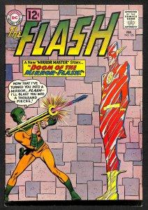 The Flash #126 (1962)