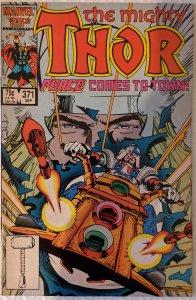 Thor #371 (1986)