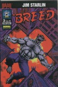 Breed numero 3