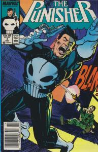 Punisher, The (2nd Series) #4 (Mark Jewelers) FN; Marvel | save on shipping - de