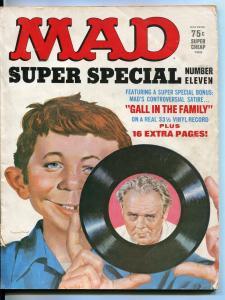 MAD Super Special #11-1973-Bob Clarke-Don Martin-David Berg-G