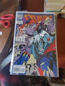 Excalibur #74 (1994)