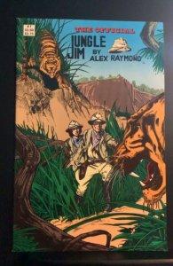 Official Jungle Jim (CA) #7