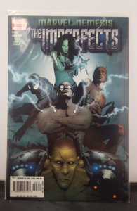Marvel Nemesis The Imperfects #3 (2005)