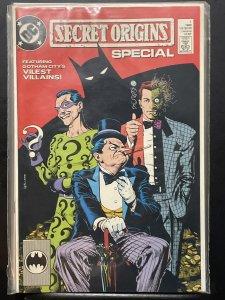 Secret Origins Special #1 (1989)