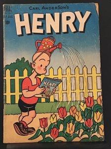 Henry #20