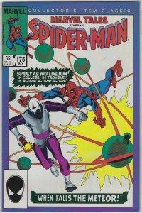 Marvel Tales #175 (1985)