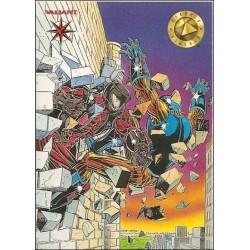 1993 Valiant Era X-O MANOWAR #6 - Card #65