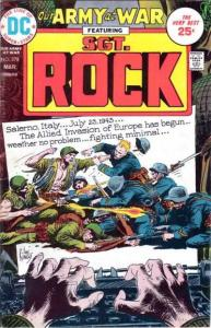 Our Army at War (1952 series) #278, Good+ (Stock photo)