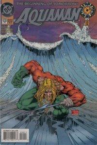 Aquaman (1994 series) #0, NM- (Stock photo)