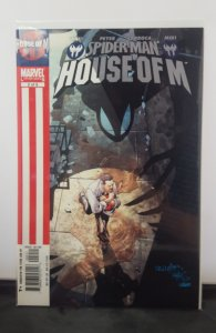 Spider-Man: House of M #2 (2005)