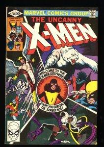 X-Men #139 FN 6.0 Wolverine! Marvel Comics