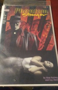 Vertigo Visions: Phantom Stranger #1 (1993)