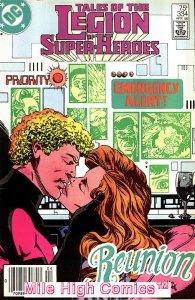 LEGION OF SUPER-HEROES (1980 Series)  (DC) #334 NEWSSTAND Fine Comics Book