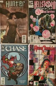 LUCKY 7 GRAB BAG (ALL ISSUES ARE #7)