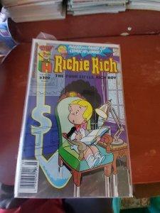Richie Rich #238 (1989)
