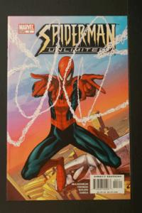 Spider-Man Unlimited #3 July 2004