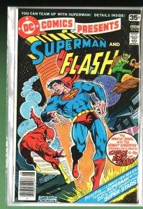 DC Comics Presents #1 (1978)