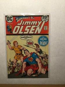 Superman's Pal Jimmy Olsen 159 Very Fine Vf 8.0 Dc Comics