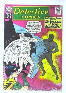 Detective Comics (1937 series) #294, VG+ (Actual scan)