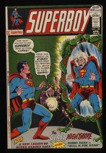 Superboy #184 NM- 9.2 DC Comics Superman