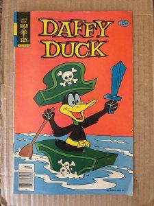 Daffy Duck #116 (1978)